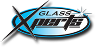 The Glass Xperts logo